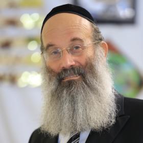 הרב אברהם רובינשטיין